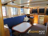 Stylish Timber Bay Cruiser Priced to sell  $49k ONO, the 'Southern Beam'