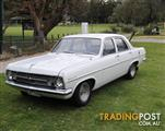1967 Holden HR Special Sedan
