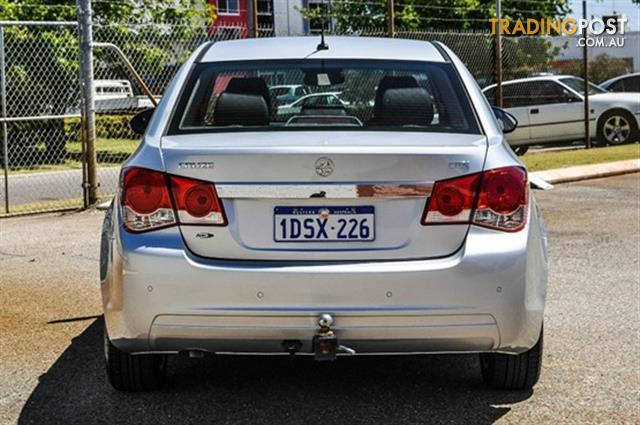 2011 Holden Cruze Cdx Jh Series Ii For Sale In Midland Wa