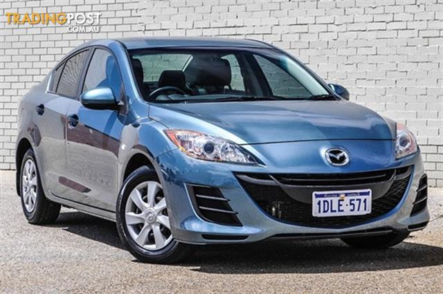 2010 mazda mazda3 neo bl 4d sedan for sale in midland wa