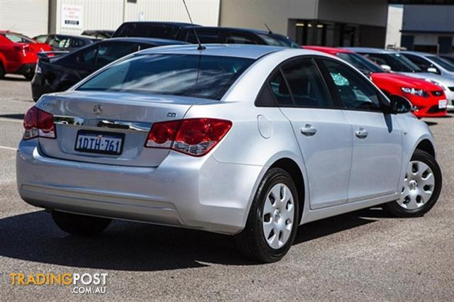 2011 Holden Cruze Cd Jh Series Ii For Sale In Midland Wa 2011 Holden Cruze Cd Jh Series Ii