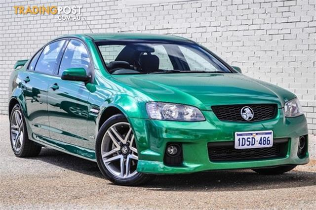 2011 holden commodore sv6 ve ii my12 4d sedan for sale in midland wa 2011 holden commodore sv6 ve ii my12 4d sedan asfbconference2016 Images