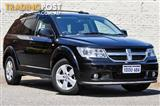 2011 DODGE JOURNEY SXT JC MY10 4D WAGON