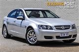 2008 HOLDEN COMMODORE 60TH ANNIVERSARY VE MY09.5