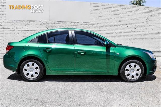 2011 Holden Cruze Cd Jh Series Ii For Sale In Midland Wa