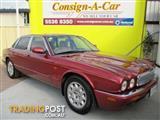 1999 Jaguar Sovereign  X308 Sedan
