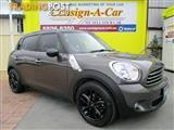 2013 Mini Countryman Cooper D R60 Wagon