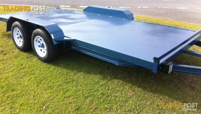 Car trailer low ride car trailer for sale in mooloolaba for Motor trailers for sale