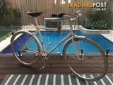 BRAND NEW PAPILLIONAIRE BICYCLE
