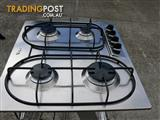 WHIRL POOL STAINLESS/STEEL GAS HOT PLATE