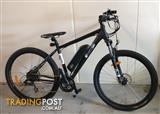 Raven Pro Electric Bzooma Pushbike