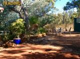 Property for Sale-5acres 2bed home Bindoon