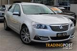 2014 HOLDEN CALAIS V VF 4D SEDAN