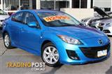 2010 MAZDA 3 MAXX SPORT BL Series 1 SEDAN