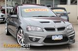 2012 HOLDEN SPECIAL VEHICLES CLUBSPORT R8 E Series 3 SEDAN