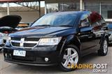 2010 DODGE JOURNEY R/T JC WAGON