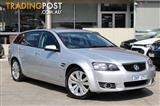 2012 HOLDEN COMMODORE Z SERIES VE Series II WAGON