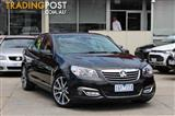 2015 HOLDEN CALAIS V VF Series II SEDAN