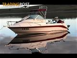 2003 CRUISE CRAFT EXPLORER 500 FOR SALE