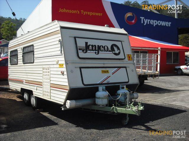 Beautiful Sort After Bunk Bed Van Excellent Condition Jayco Expanda Caravan 2012 Model Perfect For A Large Family As It Expands To A Bed At Each End, And Then An Additional Set Of Bunks The Bottom Bunk Also Converts To A Second Dinette Packed