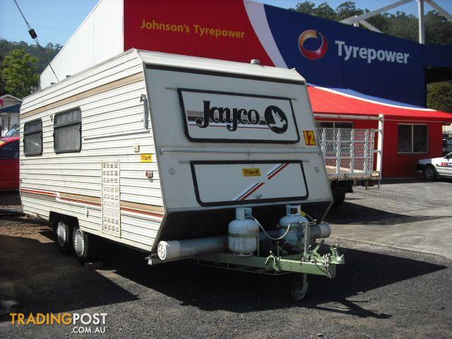 Original CARAVANS FOR RENTHIRE SUNSHINE COAST QUEENSLAND Caravelle 1639 FROM
