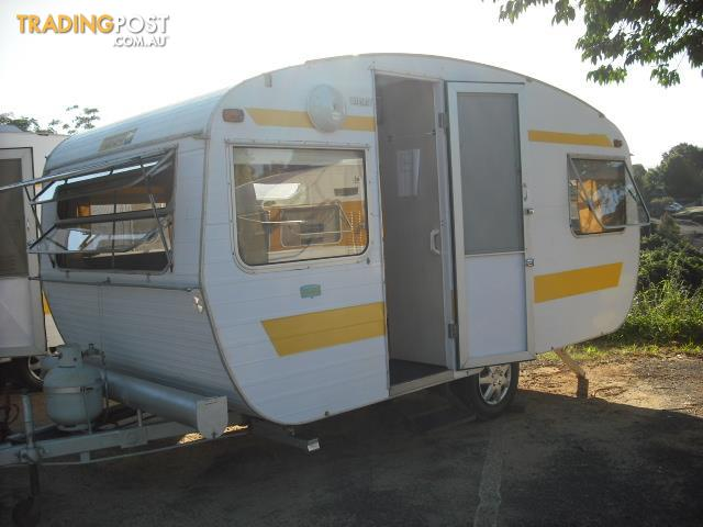 Popular  Of The Quality Caravans For Sale At Hinterland Caravans In Nsw And Qld