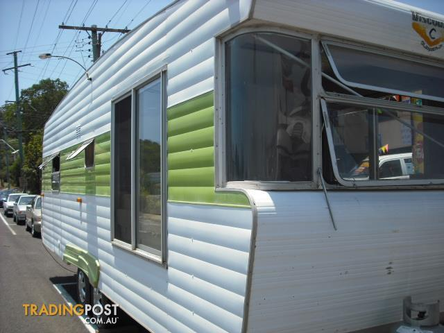 Fantastic  Sale In Woombye QLD  CARAVANS FOR SALE SUNSHINE COAST QLD VISCOUNT