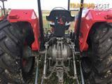 Massey Ferguson Tractor 178