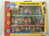 SIMPSONS COLLECTABLES BRAND NEW