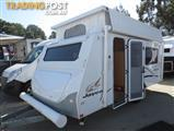JAYCO DISCOVERY POP TOP