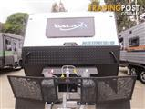 GALAXY NEMESIS 220R CARAVAN   ***DISPLAY ONLY***