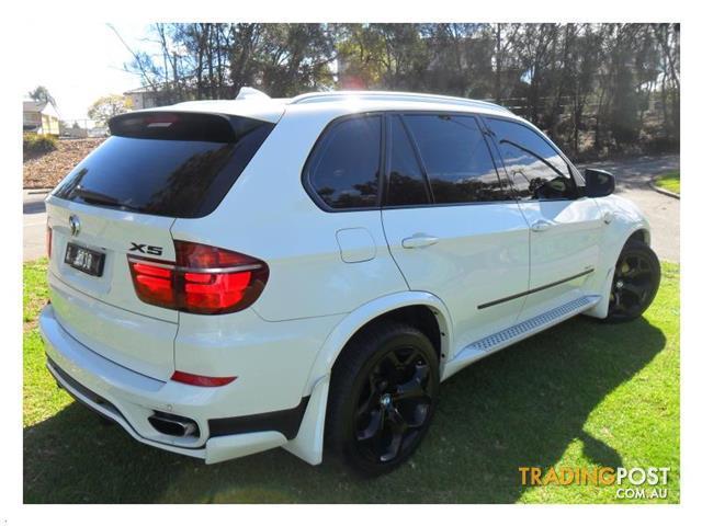 2011-Bmw-X5-Xdrive-30d-Performance-Edition-E70-My12-4d-Wagon