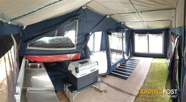 camper trailer | Find caravans for sale in Australia