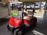 2017 EZGO RXV Fleet Golf Car