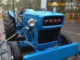urgent tractor for sale
