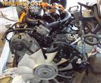98-00 Explorer motor