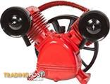 BOSS 25CFM Bare Pump