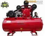 BOSS 52CFM/ 10HP Air Compressor 300L Tank