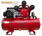 BOSS 35 CFM/ 7.5HP Air Compressor on 160L Tank