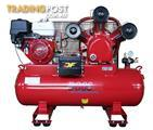 BOSS 42CFM/ 13HP HONDA Powered Compressor