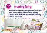 Daily Ironing Service Nowra/Bomaderry