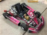 Go Kart Junior
