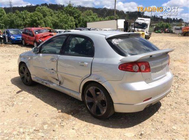 Circa 07 Holden Viva Hatchback Wrecking Now for sale in Gundagai