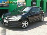 2005 Holden Astra CDX AH MY06