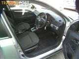2005 Holden Astra CDX AH MY05 Wagon