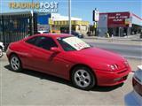 2002 Alfa Romeo GTV Twin Spark
