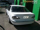 1995 Ford Falcon Futura EF Sedan