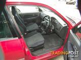 2004 Daihatsu Sirion GTVi M101RS