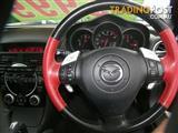 2003 Mazda RX-8 Luxury FE1031