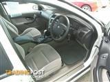 2003 Ford Falcon XT BA